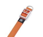 Karlie ASP Halsband - Orange 10 mm, 25 cm
